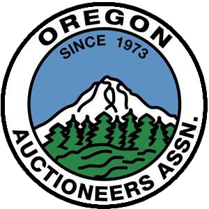 Welcome to the Oregon Auctioneers Association